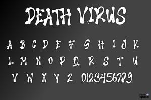 DEATH VIRUS