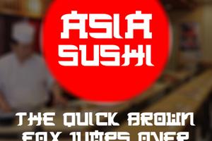 Asia Sushi