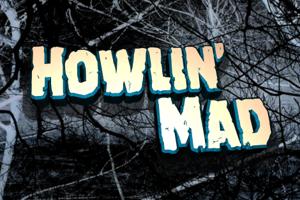 Howlin' Mad