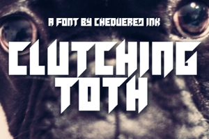 Clutching Toth