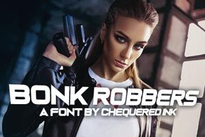 Bonk Robbers