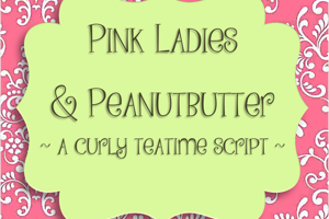 Pink Ladies and Peanutbutte