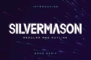 Silvermason