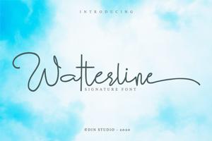 Watterline
