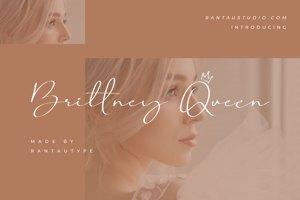 Brittney Queen