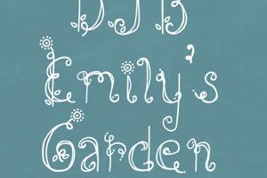 DJB Emilys Garden