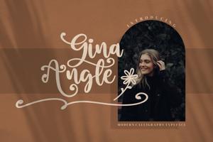 Gina Angle