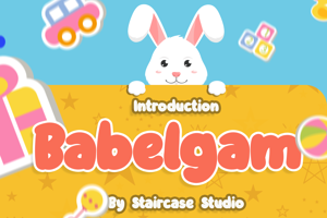 Babelgam