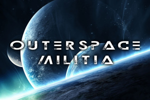 Outerspace Militia