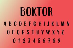 Boktor