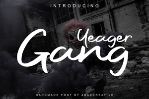 Yeager Gang