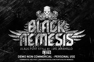 Black Nemesis