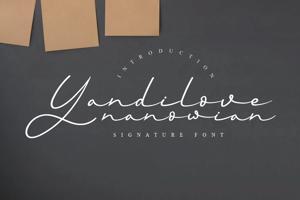 Yandilove
