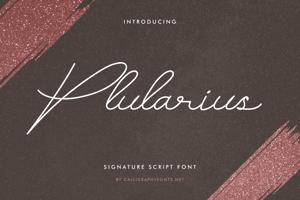 Plularius