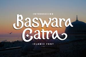 Baswara Catra