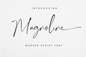 Magnoline