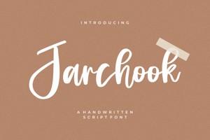 Jarchook