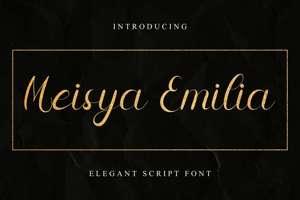 Meisya Emilia