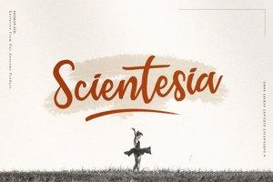 Scientesia