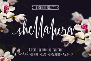 Shellahera Script
