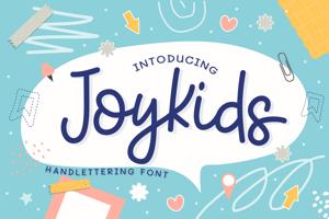 Joy Kids