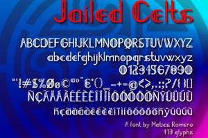 Jailed Celts