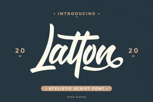 Latton