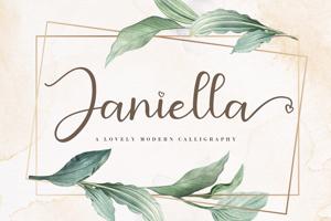 Janiella