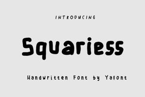 Squaress