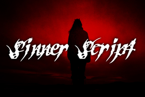 Sinner Script