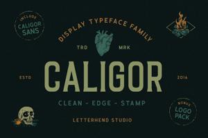 Caligor Clean