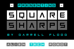 Squaresharps