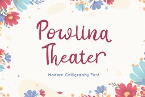 Powlina Theater