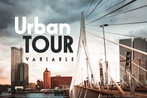 Urban TOUR variable