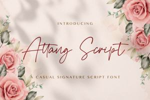 Attang Script