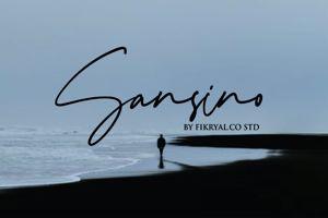 Sansino