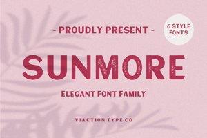 Sunmore Slant