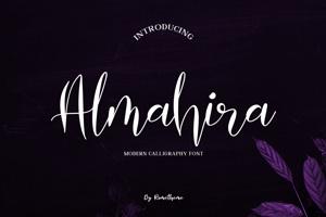 Almahira