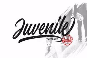 Juvenile Rough