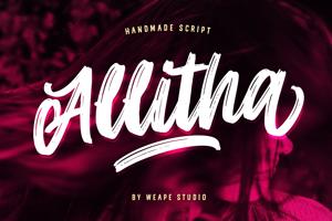 Allitha
