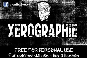 CF Xerography