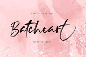 Batcheart