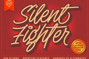Silent Fighter