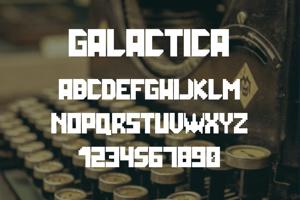 Galactica Grid