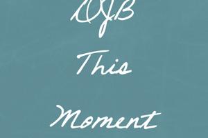 DJB This Moment