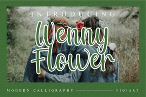 Wenny Flower