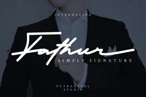 Fathur