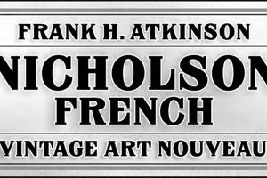 FHA Nicholson French NCV