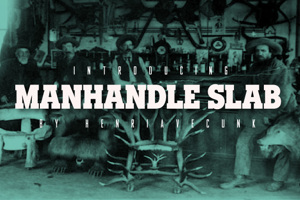 Manhandle Slab