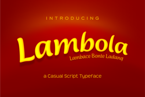 Lambola